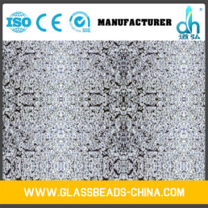Glass Bead Blast Media Sand Blasting Glass Beads pictures & photos