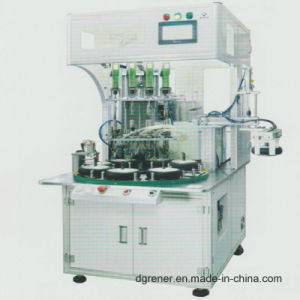 Multi Station Multi Head Automatic Locking Screw Machine pictures & photos