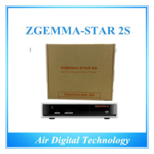 Full HD 1080P DVB-2xs2 Digital Receiver Zgemma Star 2s pictures & photos