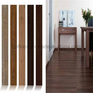 PVC Vinyl Flooring in Plastic Floor pictures & photos