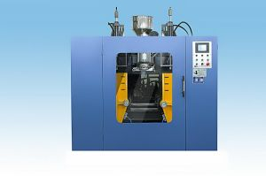 2L Extrusion Blow Molding Machine (YJB60-2LII)