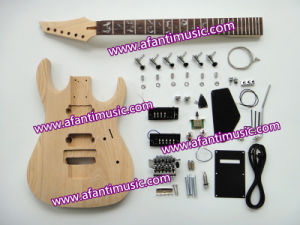 Afanti Music / Js Style Electric Guitar Kit (AJS-057K) pictures & photos