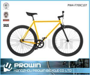 2014 Hi-Ten Steel Frame China 700c Fixed Gear Bike (PW4-F700C107)