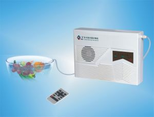Portable Double Function Air and Water Purifier pictures & photos