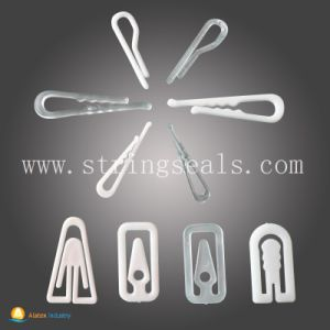 Plastic Shirt Clip Without Teeth pictures & photos