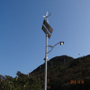 400W Wind Turbine (MINI 400W 24V) pictures & photos