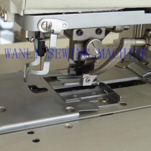 Sewing Machine, Holing Sewing Machine, Wanli