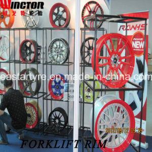 Wheel, Rim, Forklift Tyre Rim, Split Rim (3.00D-8 4.00E-9) pictures & photos