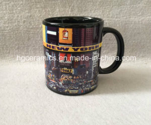 Printed Mug, Souvenir Ceramic Mug pictures & photos
