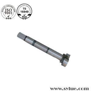 CNC Grinding Generator Shaft/Motor Shaft pictures & photos
