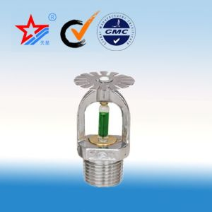 High Quality Glass Bulb Fire Sprinkler pictures & photos