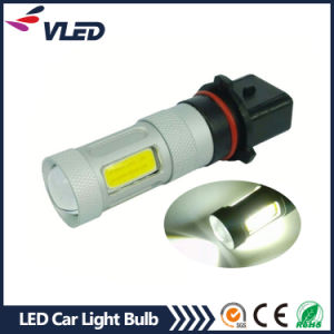 12-24V COB LED Car Light LED Fog Lamp H8 H9 P13W LED Fog Lights with Lens pictures & photos