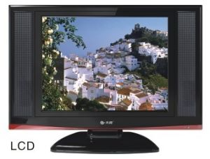 15 Inch LCD HD TV (KYL-A1503)