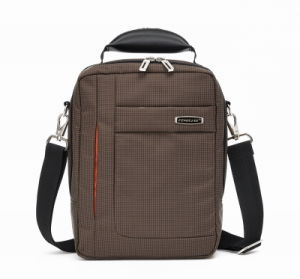 Laptop Computer Notebook Carry Shoulder Fashion Fuction Leisure Bag pictures & photos