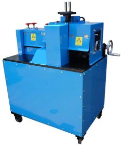 Dia. 2 ~ 100mm Cable Stripper Machine (3kW/415V, /50Hz)