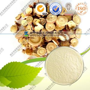 Natural Glabridin Manufacturer Supply Cosmetic Raw Material pictures & photos