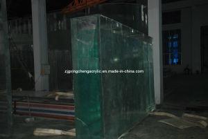 Decoration Transparent Plexiglass Aquariums pictures & photos