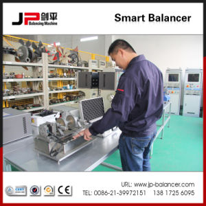 Field Balancing Portable Balancing Machine pictures & photos