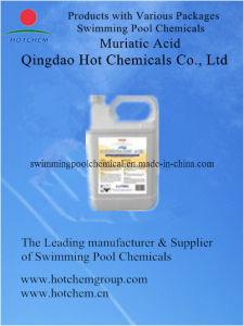 Swimming Pool Chemicals Muriatic Acid (SPC-HA001) pictures & photos