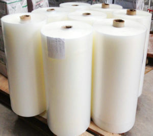 PP Sheet, Polypropylene Sheet, Plastic Sheet with White, Grey Color for All Kinds of Industrial Seal pictures & photos