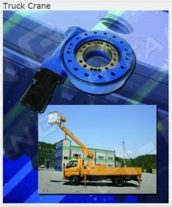 Slewing Drives Used for Truck Cranes 9 Inch pictures & photos