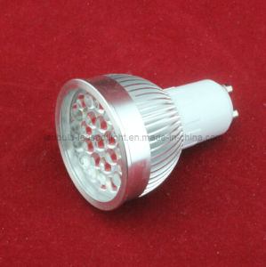 Stylish Design 6W Warm White LED Spot Lights (2835) pictures & photos