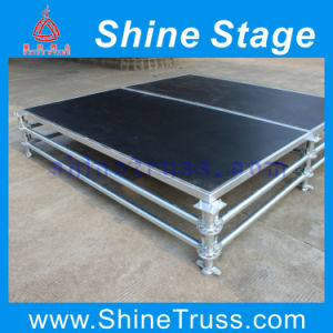Stage, Heavy Duty Stage, Steel Layer Stage, Outdoot Indoor Stage, pictures & photos
