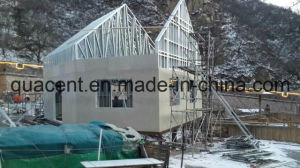 Attractive Design for Prefab Steel Office Building for Zoo 2016 pictures & photos