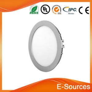 180mm 10W LED Round Panel Light
