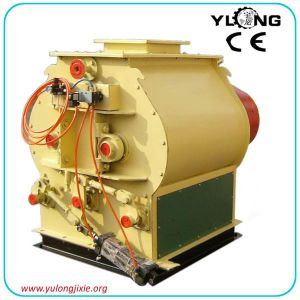 Poultry Feed Mixer (SHJ) CE Certificate pictures & photos