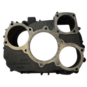 China OEM Custom Steel Mechanical Machined Parts with Ts16949 pictures & photos
