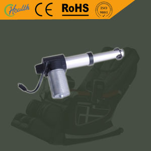 Small Linear Actuator for Massage Chair
