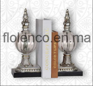 Decoration Craft Bookends (FL-307)