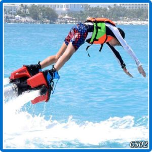 Gather Super Flying Watercraft Flyboard