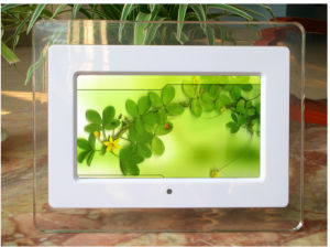 7 Inch Promotional Price Digital Picture Frame with Full Function