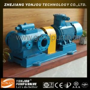 Lq3g Horizontal Three Screw Pump/Heavy Fuil Oil Pump/Positive Displacement Pump pictures & photos