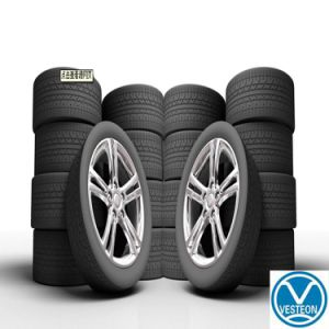 China Hot Sale Car Tire 185/70r14 195/70r14 195/65r15 pictures & photos
