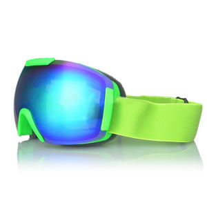 Anti Impact Sports Glasses Snow Eyewear with Replacement Lens pictures & photos