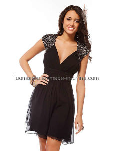 New Fashion Most Popular Prom Dress (BW10726)