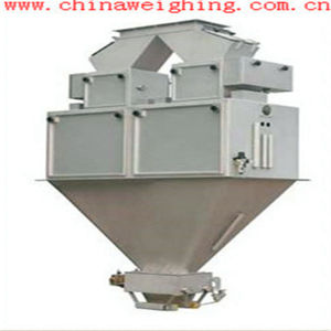 Powder Open Mouth Bag Packing Machine (OMB) pictures & photos