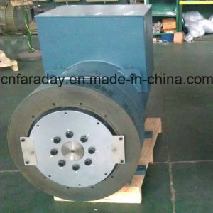 Wuxi Faraday 450kVA 360kw 50Hz AC Diesle Generator Fd5s pictures & photos
