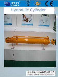Hydraulic Cylinder for Excavator Unit