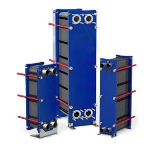 Gasket Heat Exchangers (Suited Liquid Kinds) pictures & photos