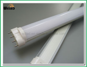 LED 2g11 Lamp 20W 535mm 4pin SMD2835 LED Tube Light for CFL Replacements pictures & photos
