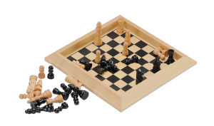 Wooden Board Game Wooden Chessboard Toys (CB2038) pictures & photos