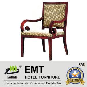 High-Class Hotel Chair Restaurant Chair (EMT-HC18) pictures & photos