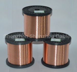 CCA Conductor for Electric Wire CCA Alloy Cable