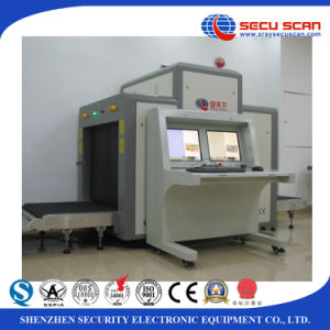 X Ray Security Checking Scanner for Logistics Large Baggage Checking pictures & photos