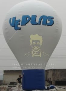 Inflatable Air Balloon, Advertising Balloon