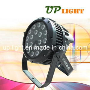 Waterproof 18PCS*10W 4in1 RGBW LED Wall Washer pictures & photos